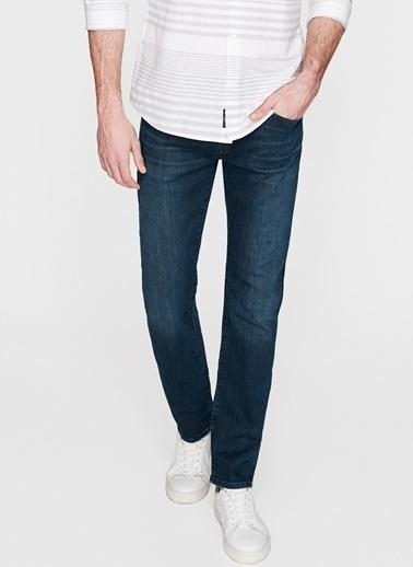 Mavi Jean Pantolon | Pierre - Slim İndigo